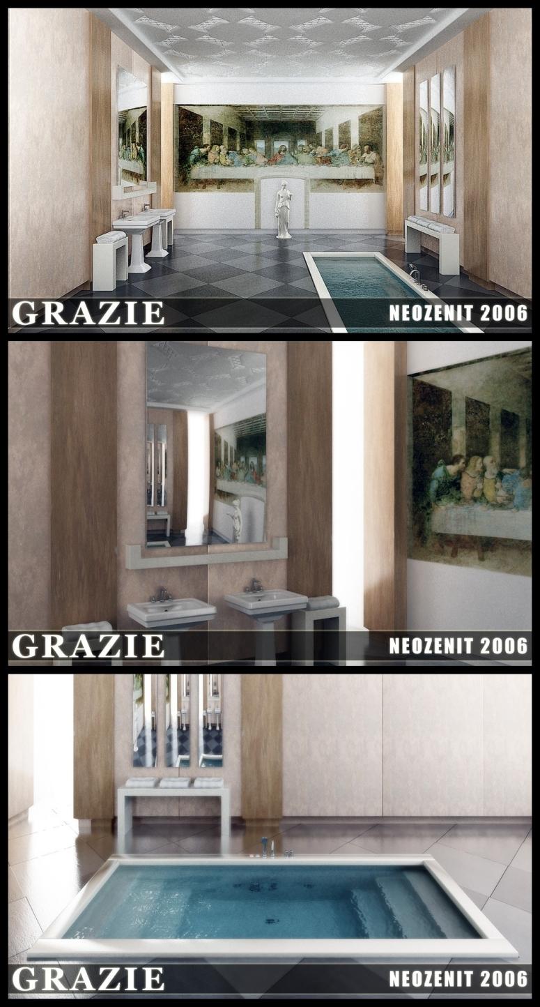 grazie-mural
